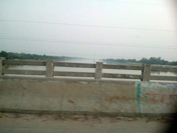River Rapti :-)