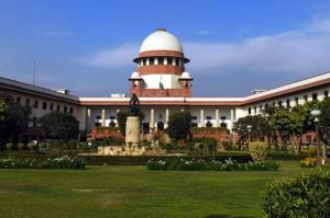 Supreme Court is determined to improve the face of collegium system!